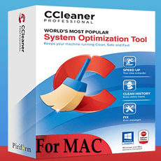 The world's best device cleaner, for Mac! 1 Device, 1 Year License CCleaner is the number-one tool to clean Macs. It cleans uneccessary junk files and browsing history to make computers faster, more secure and last longer. Benefits: Faster computer Privacy Protection Real-time Monitoring Automatic Updates/li> Premium Support