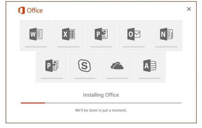 fix Microsoft office 365 problem