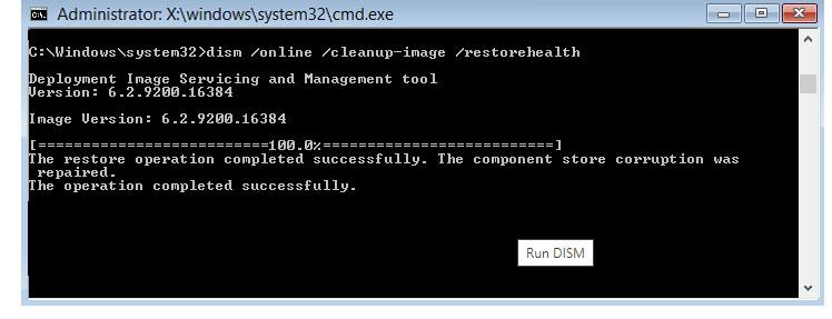 fix Windows update error 0x8024a000