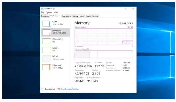 how to fix Speed up Windows 10