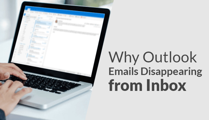 How to Fix Emails Disappearing from Outlook